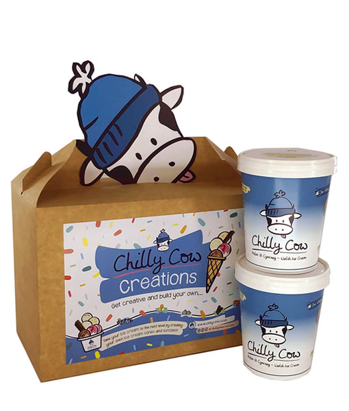 Chilly Cow Creations