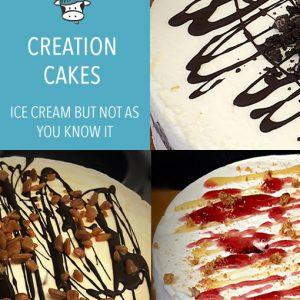 Creation Cakes