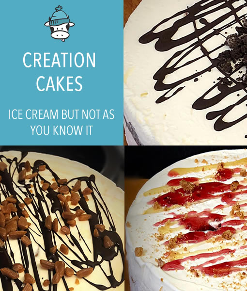 Creation Cakes